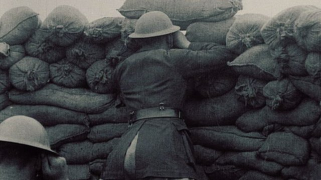 the life in trenches a history of world war one It was the only full-scale clash of battleships during the war, and one of the largest in history  history occurred during world war  trenches.