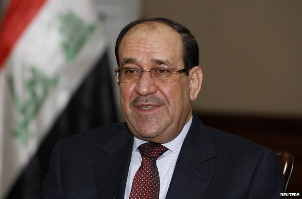 Iraq crisis: Maliki to step aside to end deadlock