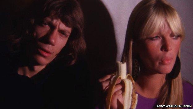 Nico / Antoine (1966)