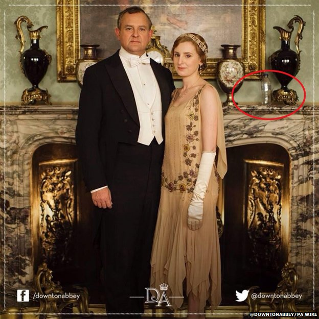 Downton Abbey