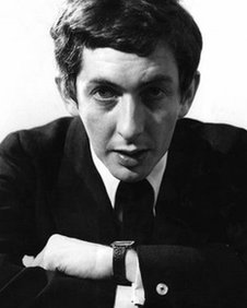 Dave Cash in 1967