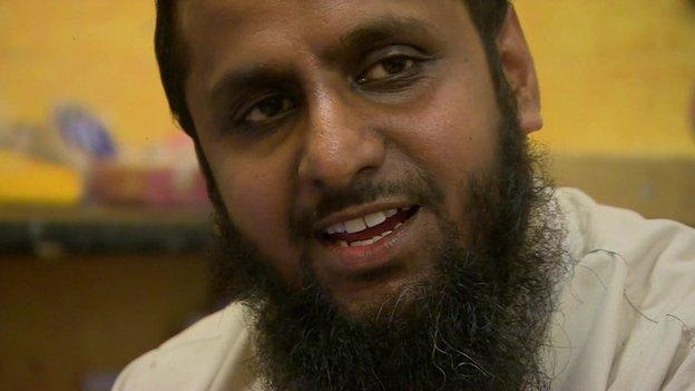 Abu Saalihah