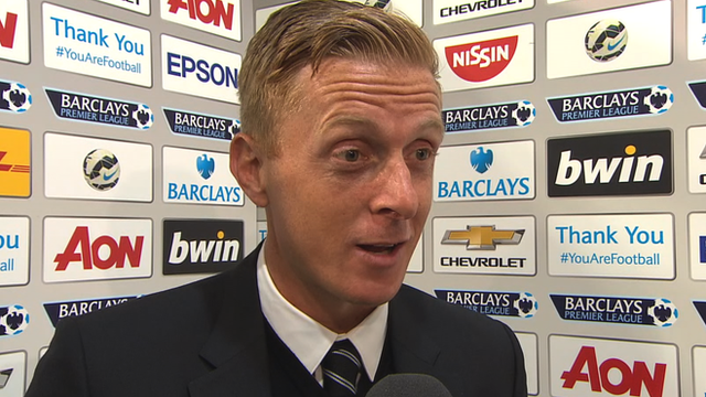 Garry Monk hails 'great day' for Swans