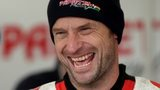 Bruce Anstey took victory in a thrilling Supersport Race 1