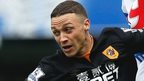 Queens Park Rangers 0-1 Hull City