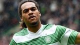 Jason Denayer celebrates