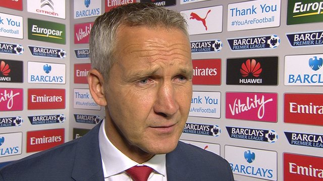Tony Pulis saga needs explaining - Keith Millen