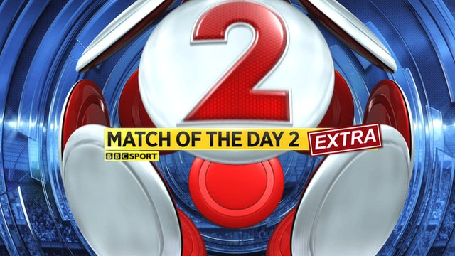 Match of the Day 2 Extra