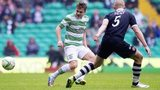 James Forrest and Jaroslaw Fojut