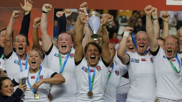 End of England women's XV deals 'a backwards step'