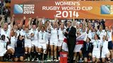 England win Rugby Union World Cup