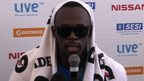VIDEO: Bolt on Man Utd's 'defensive problems'