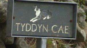 Tyddyn Cae