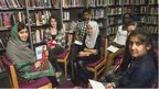 Malala and the School Reporters