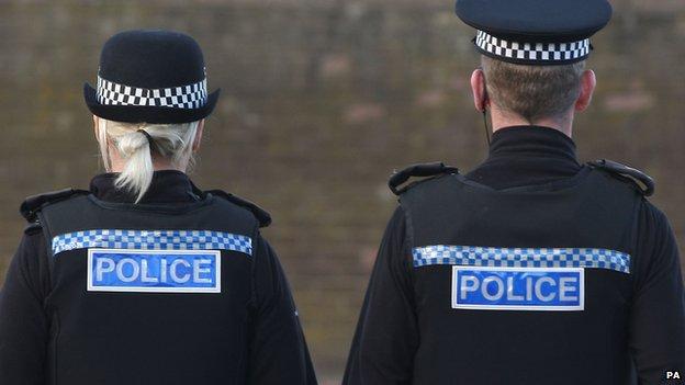 Police generic