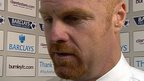 VIDEO: Burnley will learn from defeat - Dyche