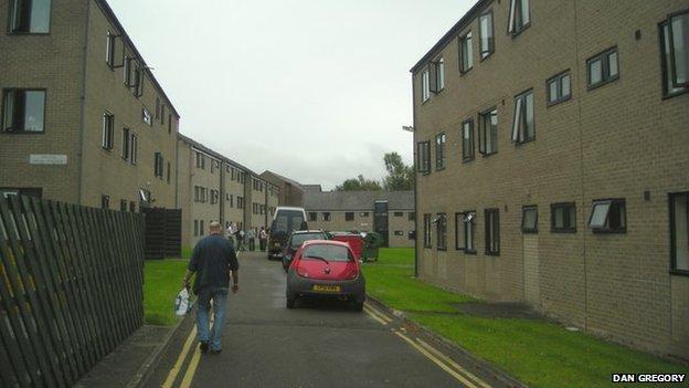 Universities Confirm Asbestos In Student Bedrooms Bbc News