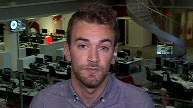 Campaigner Jonny Benjamin