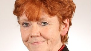 Vera Baird, Northumbria Police and Crime Commissioner