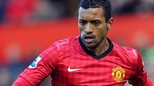 Nani is heading back to Sporting Lisbon from Manchester United
