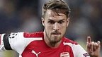 Ramsey red unbelievable - Wenger