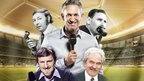 Lineker: What MOTD means to me