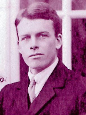 Arthur Gordon Ponsonby