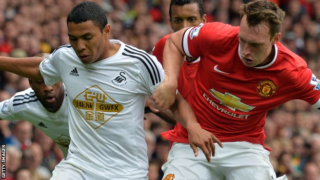 Jefferson Montero: Can the unknown shine for Swansea?