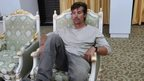 James Foley (file pic 2011) in Libya