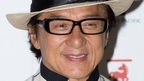 File photo: Jackie Chan, 12 August 2014