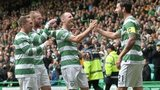Celtic beat Dundee United 6-1 on Saturday