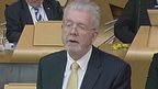 Mike Russell MSP