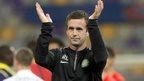 Deila satisfied with Celtic draw