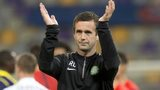 Celtic manager Rony Deila