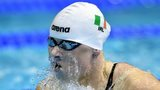 Sycerika McMahon was unable to qualify for any finals at the recent Commonwealth Games