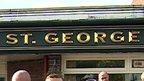 St George pub