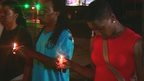 Ferguson vigil prayers
