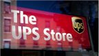 UPS branches hit by data breach