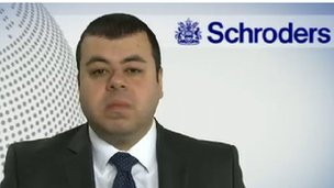Azad Zangana, European Economist at Schroders
