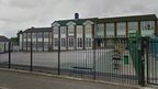 Nansen Primary in Saltley