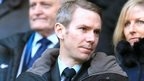 Moody quits Palace over text claims