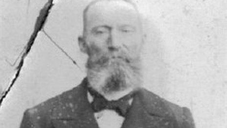 Emile Bareau