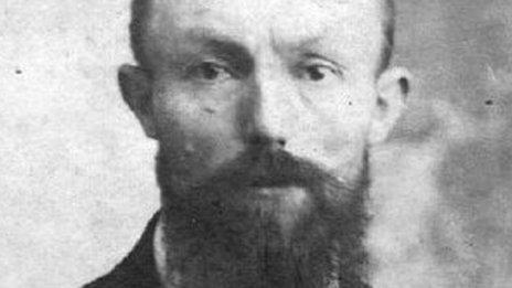 Louis Bareau