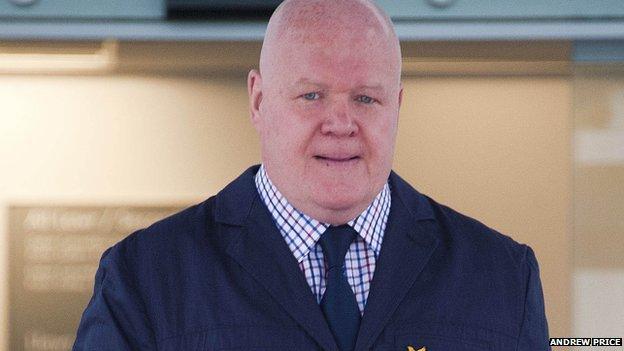 Robert Wyn Jones