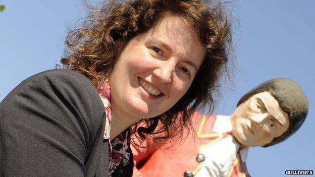 Julie Dalton