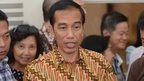 File photo: Indonesian President-elect Joko Widodo in Jakarta, 12 August  2014