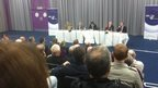 BBC Inverurie independence debate