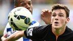 Dundee Utd receive Robertson payment