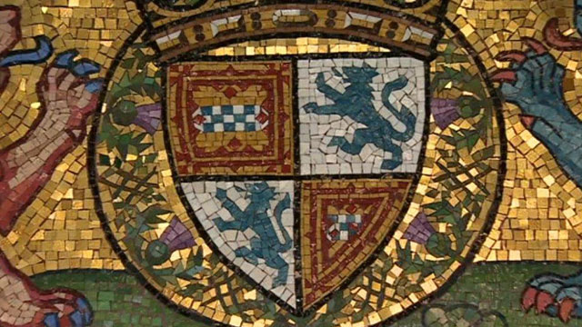 Bute coat of arms