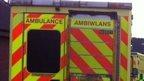 Wales Ambulance Service